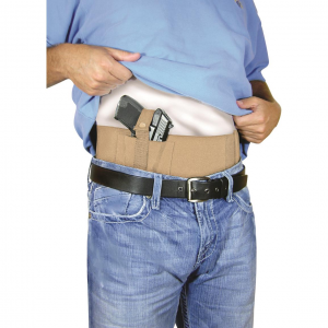 Concealed Carry Belly Band 28 inch to 34 inch Waist