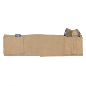Concealed Carry Belly Band 36 inch to 44 inch Waist