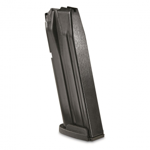 ProMag SIG SAUER P320 Magazine 9mm Rounds Blued Steel