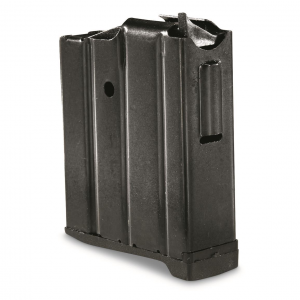 ProMag Ruger Mini-14 Magazine .223 Remington 10 Rounds Blued Steel