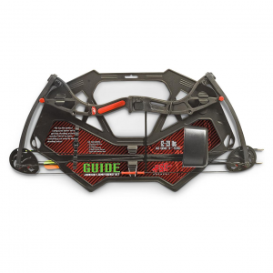 PSE Guide Youth Compound Bow 12-29-lb. Draw Weight Right Hand