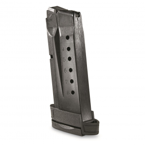 ProMag S & W Shield Magazine 9mm Rounds Blued Steel
