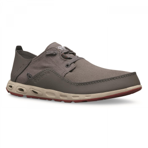 Columbia Men's PFG Bahama Vent Relaxed Lace Up Fishing Boat Shoes