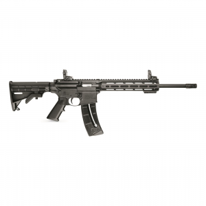 Smith  &  Wesson M & P15-22 Sport Semi-Automatic .22LR 25+1 Rounds