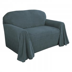 Innovative Textile Solutions Coral Throw Slipcover