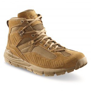 Danner 4.5 inch FullBore Hot Duty Boots