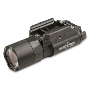 SureFire X300 Ultra Tactical Weapon Light with T-slot Mounting System