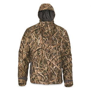 Browning Men's Wicked Wing 3-in-1 Parka