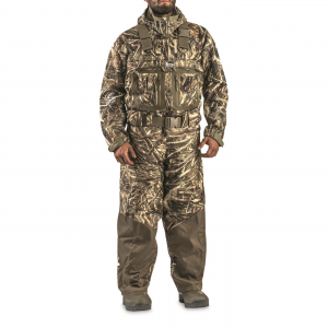 Banded RedZone ELITE 2.0 Insulated Breathable Bootfoot Chest Waders 1600-gram Stout Sizes