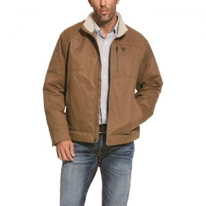 Ariat Men's Grizzly Canvas Jacket with CCW Pocket