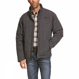 Ariat Men's Crius Insulated Jacket with CCW Pocket