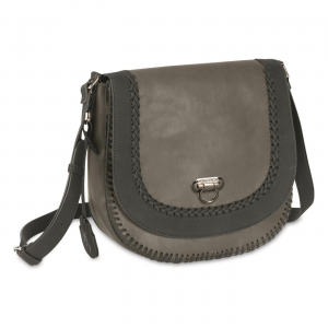 Browning Women's Oakley Conceal and Carry Crossbody Purse Black