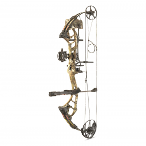 PSE Stinger MAX Ready-to-Shoot Compound Bow Package 70-lb. Draw Weight Right Hand