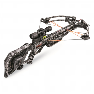 Wicked Ridge Invader 400 Crossbow Package
