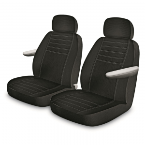 Custom Covers Richmond Low-back Truck Seat Covers 2 Pk.