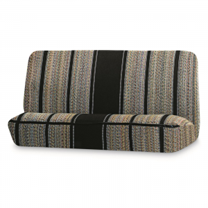 Custom Covers Saddle Blanket Vehicle Bench Seat Cover