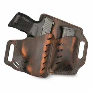 Versacarry Guardian OWB Holster with Mag Pouch SIG SAUER P365
