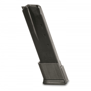 ProMag Ruger SR45 Extended Magazine .45 ACP 13 Rounds Blued Steel