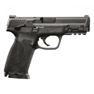 Smith  &  Wesson M & P40 M2.0 Semi-Automatic .40 S & W 4.25 inch Barrel Thumb Safety 15+1 Rounds
