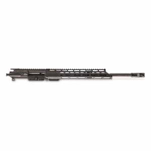 Anderson AM-15 5.56/.223 Upper Receiver Less BCG/Charge Handle 16 inch BBL Mid Gas M-LOK