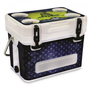 Mammoth Coolers Cruiser 20 Limited Edition 'Don't Tread On Me' Cooler