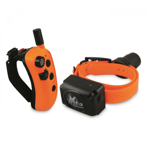 DT Systems R.A.P.T. 1450 Remote Upland Hunting Dog Training Collar w/ Beeper