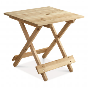 CASTLECREEK Collapsible Side Table