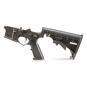 APF AR-15/M16 Lower Receiver with Parts Kit