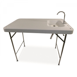 Old Cedar Outfitters Fillet Table and Fish Cleaning Station