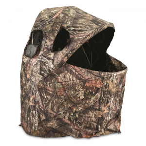 Ameristep Deluxe 2 Person Tent Chair Blind