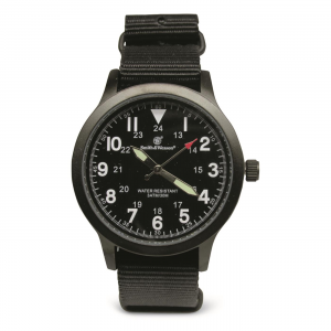 Smith  &  Wesson NATO Watch