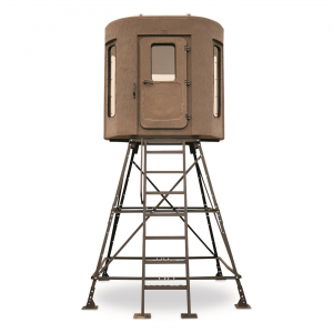 Banks Outdoors The Stump 2 Vision Series Hunting Blind