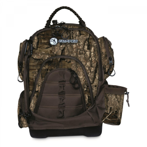 Cupped Waterfowl Hunting Backpack