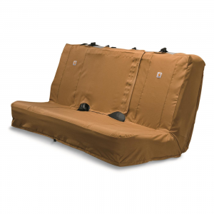 Carhartt Universal Bench Seat Cover