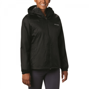 Columbia Women's Switchback Insulated Sherpa-lined Jacket