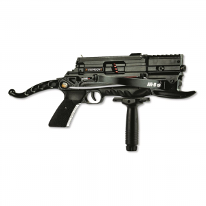 Steambow AR-6 Tactical Repeating Crossbow Pistol