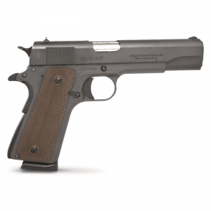 Charles Daly 1911 Semi-automatic .45 ACP 5 inch Barrel 8+1 Rounds