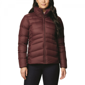 Columbia Womens Autumn Park Down Insulated Jacket
