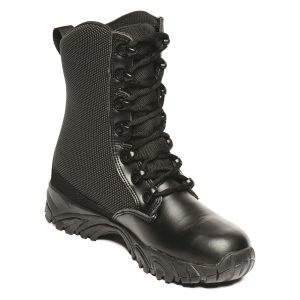 Altai Men's SuperFabric/Leather 8 inch Waterproof Tactical Boots