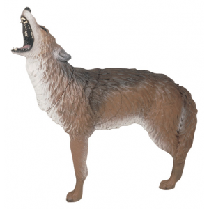 Delta Howling Coyote 3-D Target
