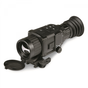 AGM Rattler Compact Thermal Imaging Rifle Scope