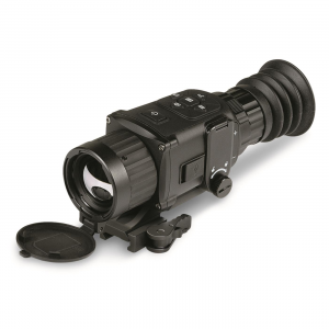 AGM Rattler TS25-384 Compact Thermal Imaging Rifle Scope