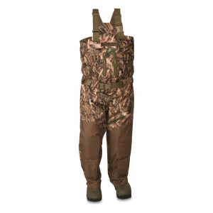 Banded Black Label 2.0 Elite Breathable Insulated Bootfoot Chest Waders 1600-gram