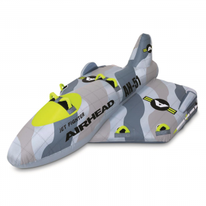 Airhead Jet Fighter 4-Person Towable