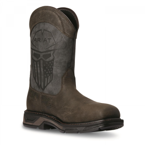 Ariat Men's WorkHog XT Incognito Composite Toe Work Boots