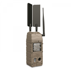 CuddeLink PowerHouse IR Cell Trail/Game Camera AT & T