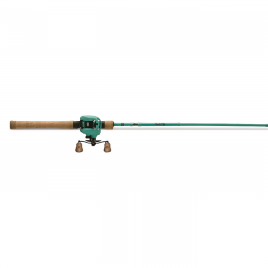 One3 Fate Green/Origin TX Casting Combo 6'7 inch Length Medium Power Fast Action