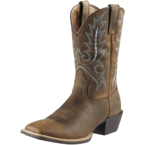 Ariat 11 inch Sport Outfitter Cowboy Boots