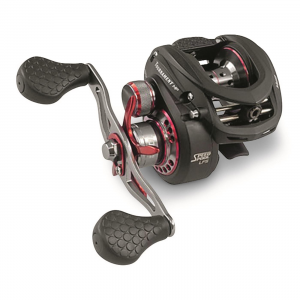 Lew's Tournament MP Speed Spool LFS Series Reel 5.6:1 Gear Ratio Right Handed