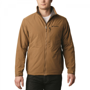 Columbia Men's Northern Utilizer Insulated Lined Jacket